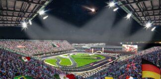 Race of Champions Mexico, racingline, racinglinehu, racingline.hu, mexikó