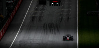 Romain Grosjean, Haas, racingline, racinglinehu, racingline.hu