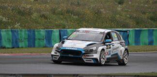 Dusan Borkovic, racingline, racinglinehu, racingline.hu