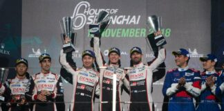wec kína 2018, racingline.hu