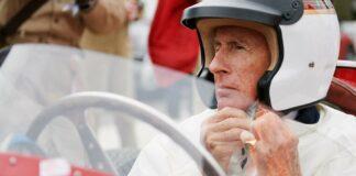 Jackie Stewart racingline, racingline.hu, racinglinehu