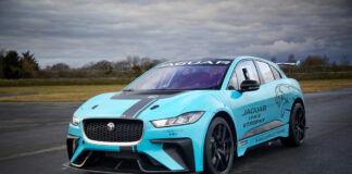 Jaguar i-pace etrophy, racingline, racinglinehu, racingline,hu