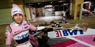 Esteban Ocon, racingline.hu