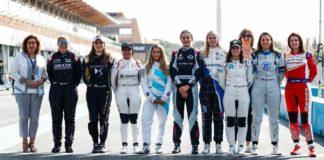 Formula E teszt racingline.hu, racingline, racinglinehu
