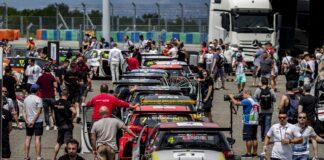 TCR Europe, racingline.hu