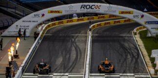 RoC, Bajnokok Tornája, Race of Champions, racingline, racingline.hu, racingline