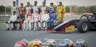 Asian F3 Winter Series