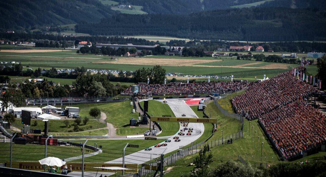 f1, forma-1 Ausztria, Osztrák Nagydíj,, racingline.hu