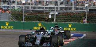 Hamilton, Mercedes, Bottas, Szocsi
