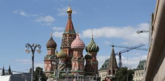 Moszkva ePrix 2015