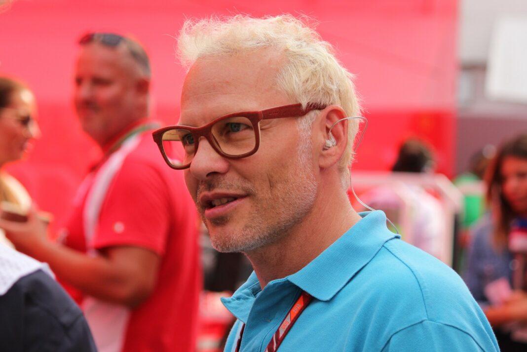 Jacques Villeneuve racingline, racinglinehu, racingline,hu