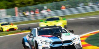 BMW, Racingline