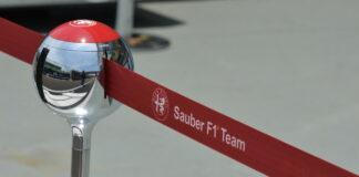Sauber racingline, racinglinehu, racingline.hu