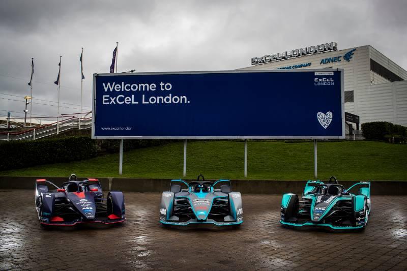 Formula E, racingline, racinglinehu, racingline,hu