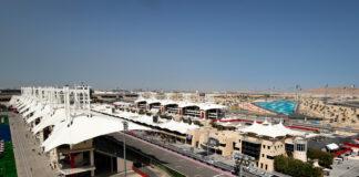 Bahrein, forma-1, F1, racingline.hu, teszt