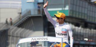Lando Norris, McLaren, racingline. racinglinehu, racingline.hu