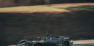 Porsche, Racingline