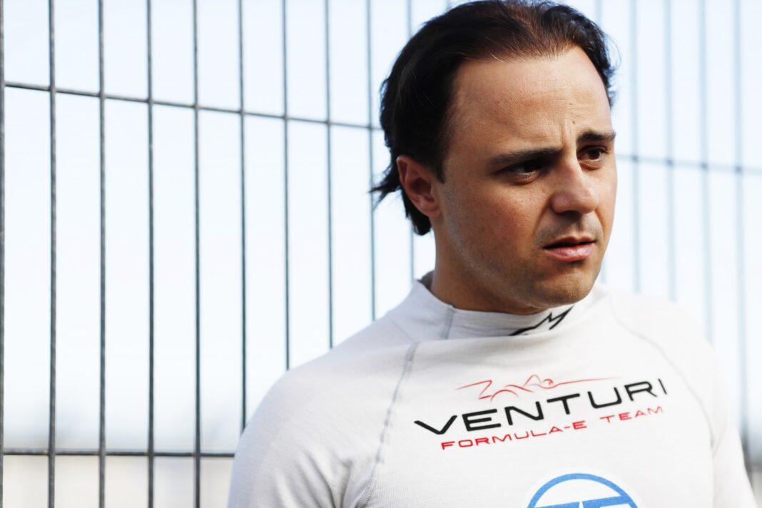Felipe Massa, racingline.hu