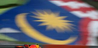 Malajzia, Racingline