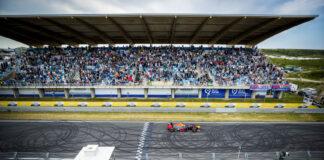 Zandvoort, Hamilton, Racingline, holland