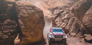 Nasser Al-Attiyah, Dakar, racingline, racinglinehu, racingline.hu