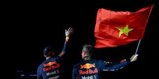 David Coulthard, Jake Dennis, Red Bull, racingline.hu