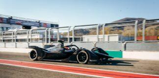 mercedes, formula e, racingline.hu