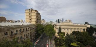 Azerbajdzsáni Nagydíj, Baku, Forma-1, racingline.hu, forma-1