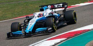 Williams, racingline, racingilnehu, racingline.hu