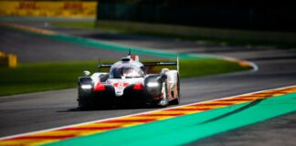 Toyota, Endurance Világbajnokság, WEC,racingline.hu