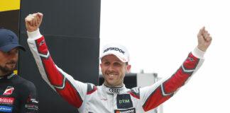 René Rast (GER), Audi, racingline.hu