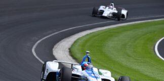 Felix Rosenqvist racingline, racinglinehu, racingline.hu