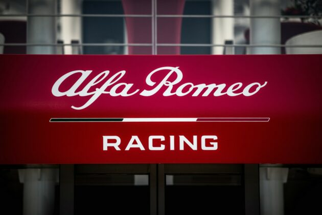Alfa Romeo Racing, racingline.hu