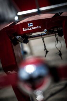 Kimi Räikkönen, racingline.hu