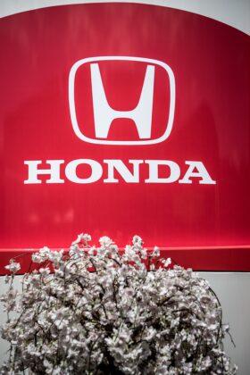 Honda, racingline.hu