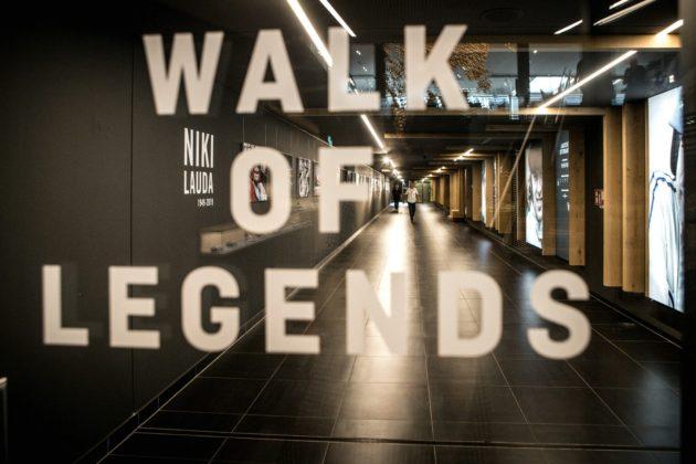 Walk of Legends