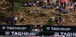 Tiago Monteiro & Tassi Attila, Vila Real, Portugália, FIA WTCR, racingline.hu