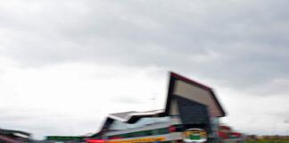 Silverstone, Racingline