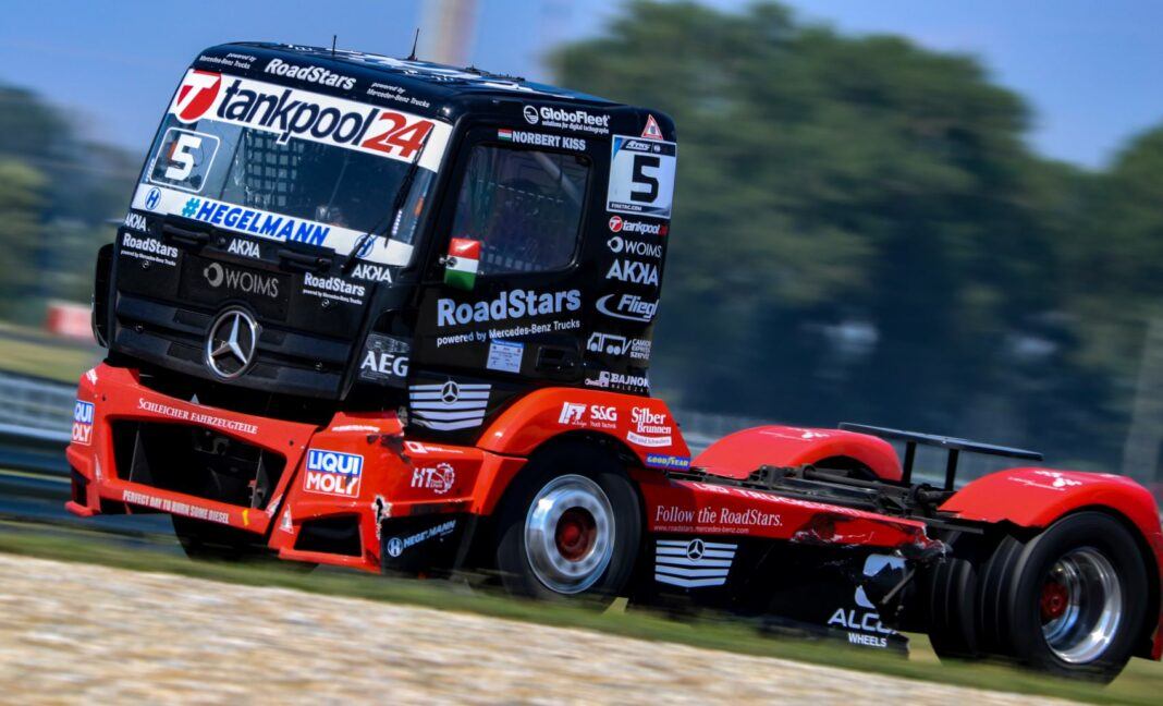 Kiss Norbert, racingline, racinlginehu, racingline.hu