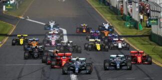F1 2019 Ausztrál Nagydíj, Melbourne, Albert Park