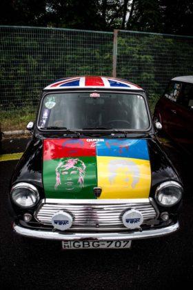 Hungaroring Classic mini