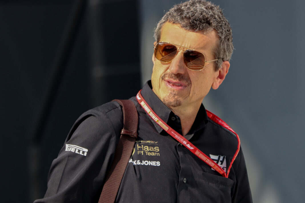 Steiner, Racingline