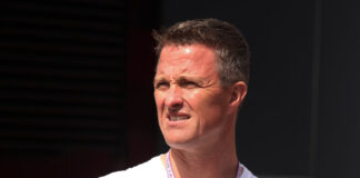 Ralf Schumacher, racingline.hu