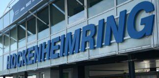 Hockenheim, Német Nagydíj, racingline.hu
