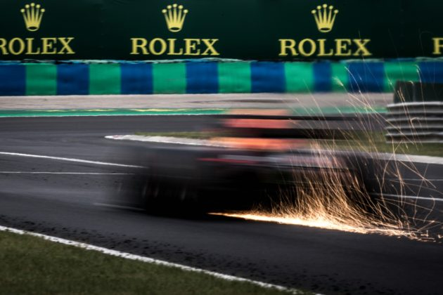 sprkas, Red Bull Racing
