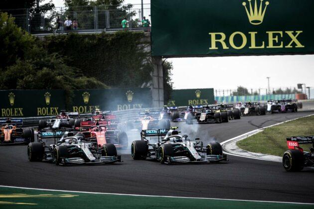 Mercedes, Valtteri Bottas, Lewis Hamilton, overtake, Masi