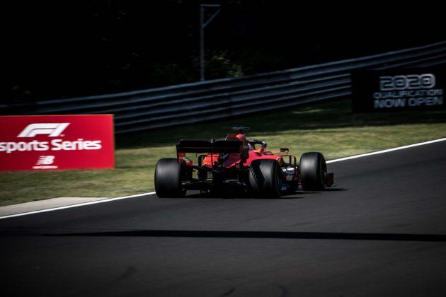Ferrari F1 esport