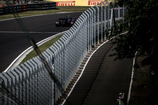 F1, race, racing