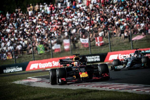 Red Bull Racing, Max Verstappen, Lewis Hamilton
