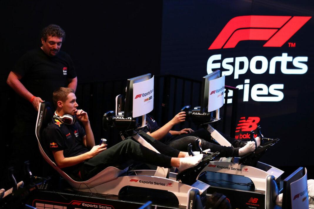 eSport, Codemasters, Racingline